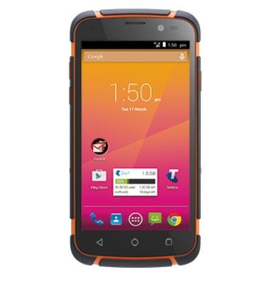 ZTE T84 Telstra Tough Max Smartphone Full Specification
