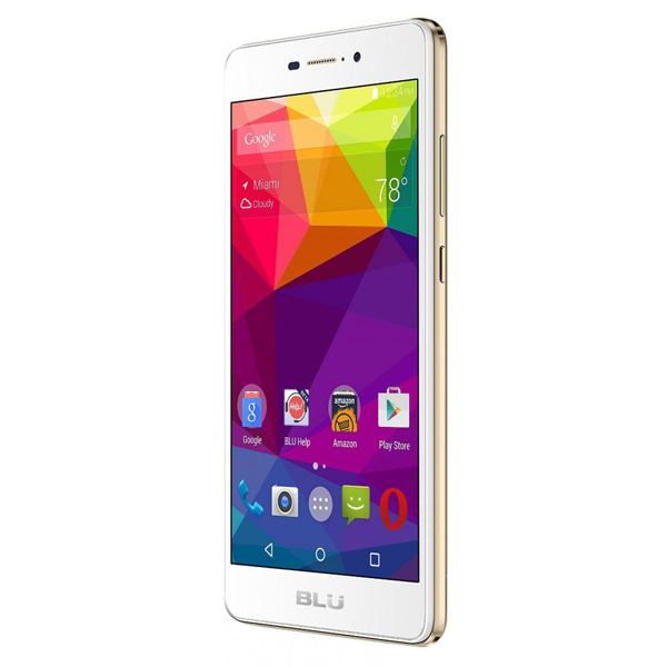 BLU Life XL 3G Smartphone Full Specification