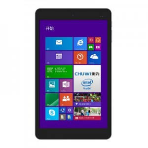 Chuwi Vi8 Super Version Tablet PC Full Specification
