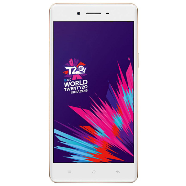 Oppo F1 ICC WT20 Limited Edition Smartphone Full Specification