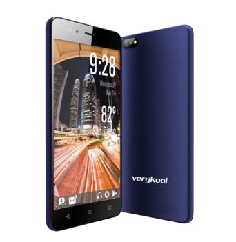 Verykool GIANT s5020 Smartphone Full Specification