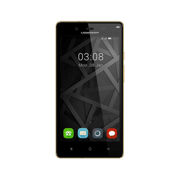 Videocon Krypton V50FA 4G Smartphone Full Specification