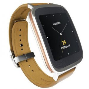 ASUS WI500Q Smartwatch Full Specification