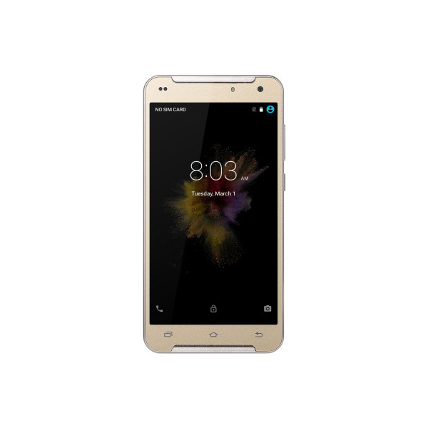 Amigoo R300 Smartphone Full Specification