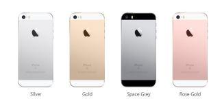 Apple iPhone SE img