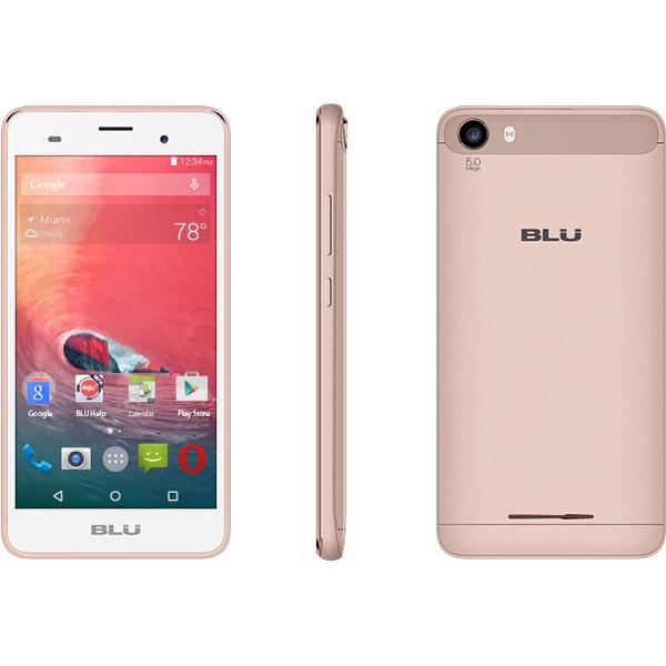 BLU Dash M2 Smartphone Full Specification