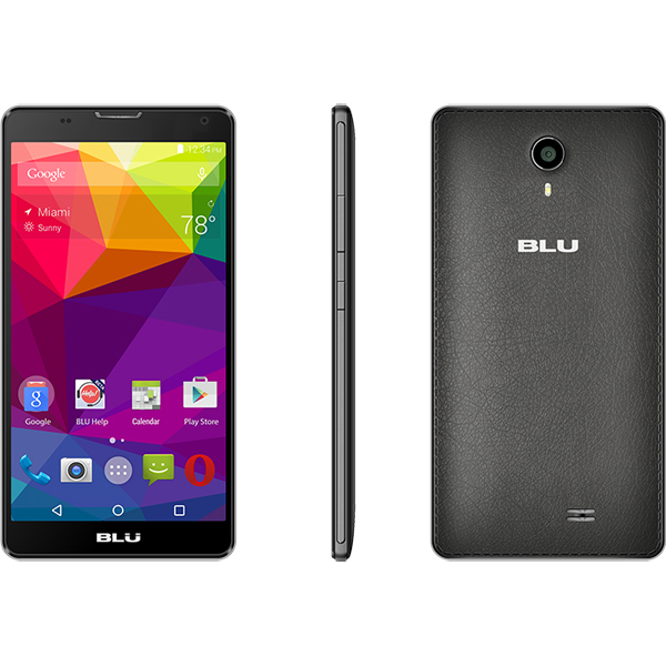 BLU Neo XL Smartphone Full Specification