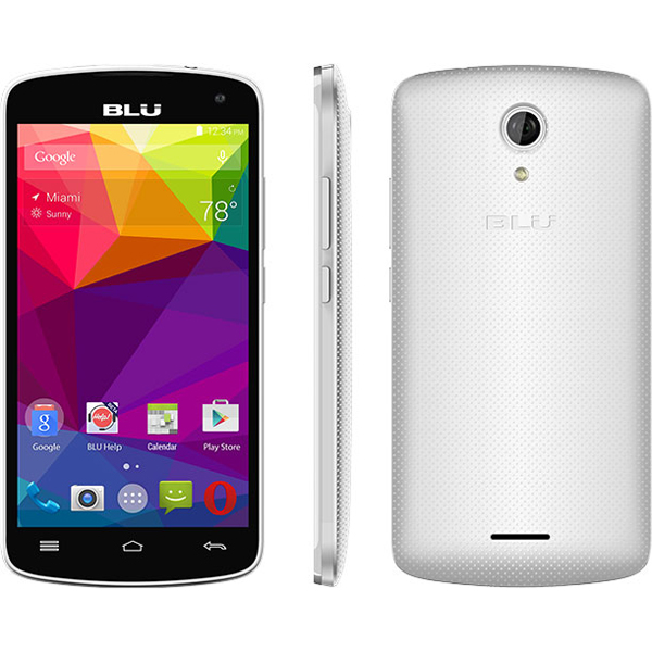 BLU Studio X8 HD Smartphone Full Specification