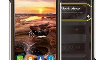 Blackview BV6000 Specs