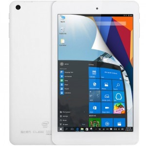 Cube iwork8 Ultimate Tablet PC Full Specification