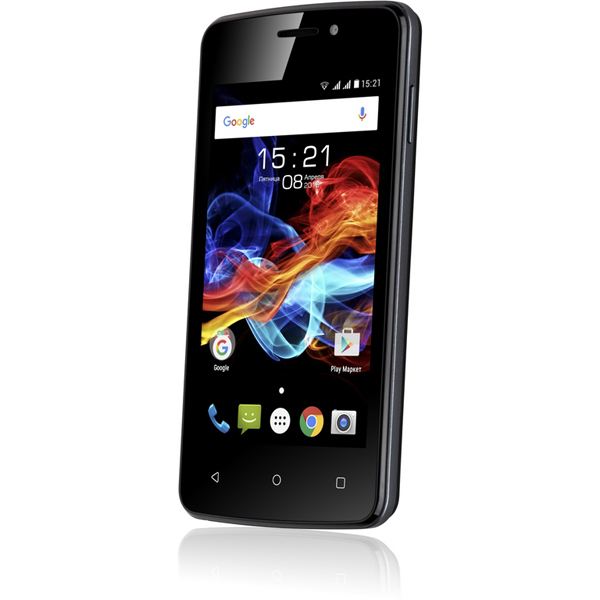Fly Stratus 3 Smartphone Full Specification