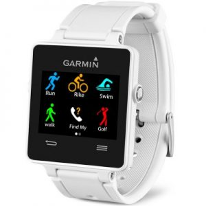 Garmin vivoactive Smartwatch Full Specification