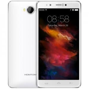 HOMTOM HT10 Smartphone Full Specification