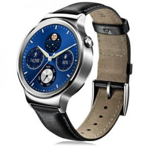 HUAWEI Watch Smartwatch Full Specification