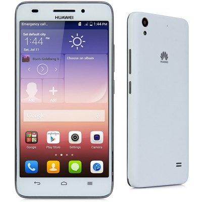 Huawei Ascend G620S Specifications, Price, Features, Review