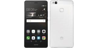 Huawei P9 Lite News