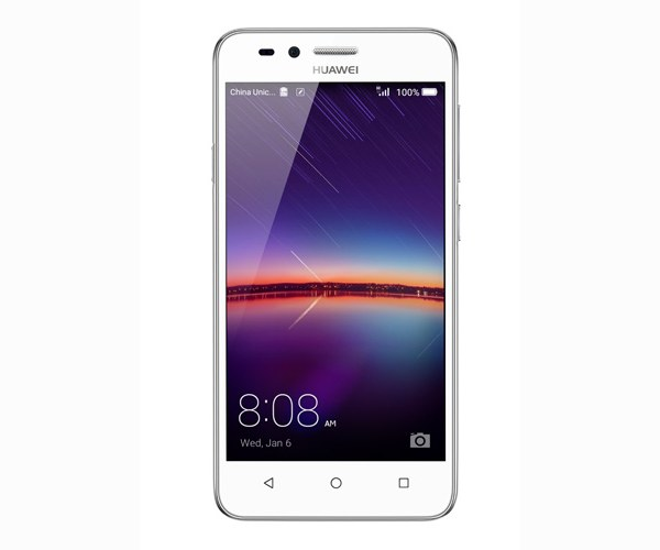 Huawei Y3 2 3G Smartphone Full Specification