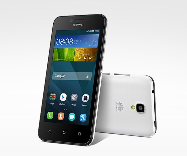 Huawei Y5 2 3G Smartphone Full Specification