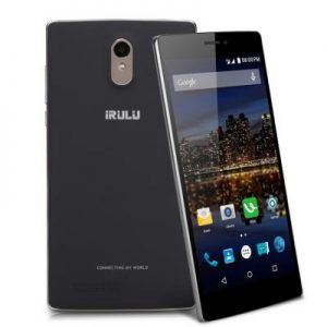 iRulu V3 Smartphone Full Specification