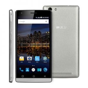 iRulu Victory V4 Smartphone Full Specification