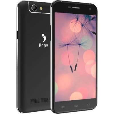 Jinga Basco M500 4G Smartphone Full Specification