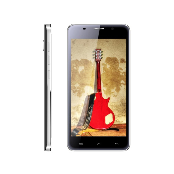 Jinga Basco L500 Smartphone Full Specification