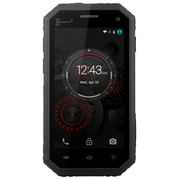 Kenxinda Proofings W6 Smartphone Full Specification