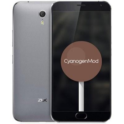 Lenovo ZUK Z1 International Edition Smartphone Full Specification
