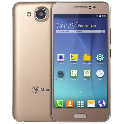 Mpie A8 Smartphone Full Specification