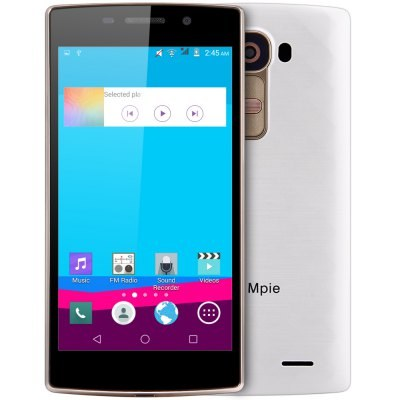 Mpie G4+ Smartphone Full Specification
