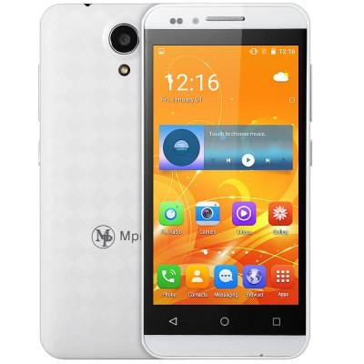 Mpie MG8 Smartphone Full Specification