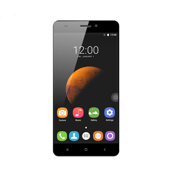 Oukitel C3 Smartphone Full Specification