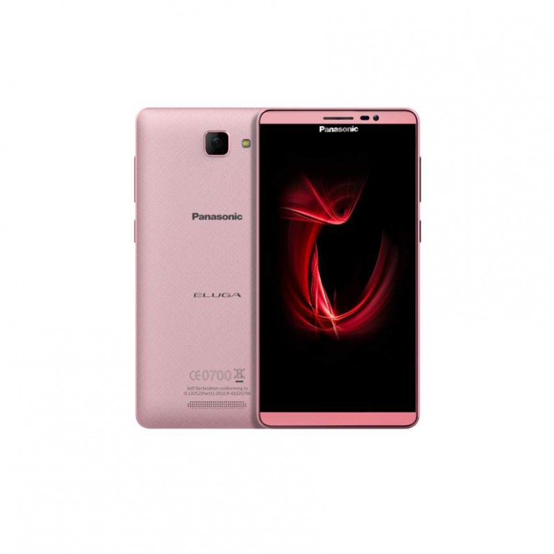 Panasonic Eluga I3 Smartphone Full Specification