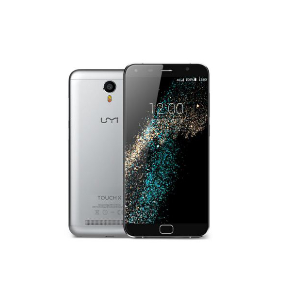 UMI Touch X Smartphone Full Specification
