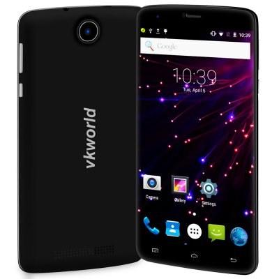 VKworld T6 Smartphone Full Specification