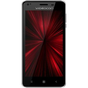 Videocon Graphite V45BD Smartphone Full Specification