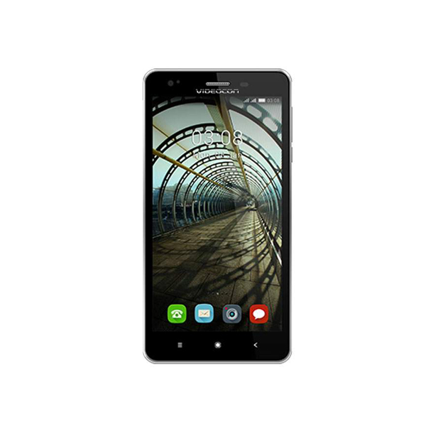 Videocon Krypton V50DC Smartphone Full Specification