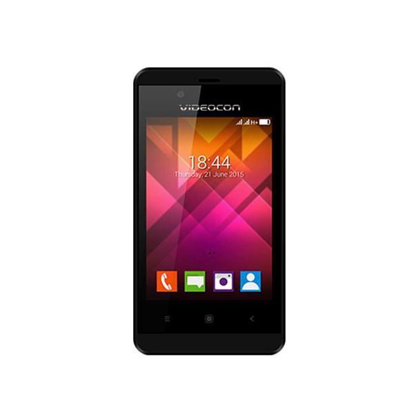 Videocon Zest V35CB Smartphone Full Specification