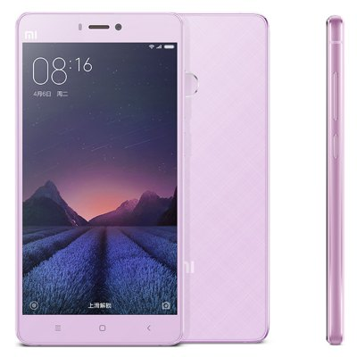 XiaoMi Mi4S Smartphone Full Specification