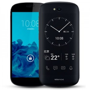 Yotaphone 2 Smartphone Full Specification