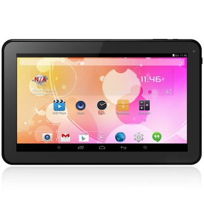 AOSD S33 Tablet PC Full Specification