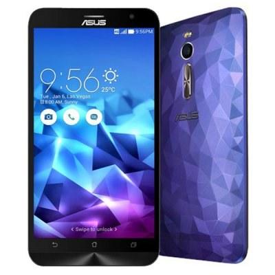 ASUS Zenfone 2 Deluxe ZE551ML Smartphone Full Specification