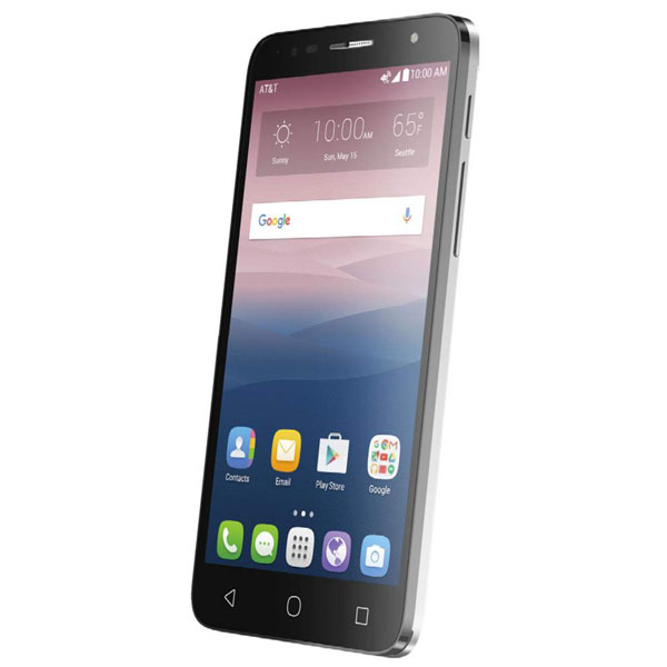 Alcatel One Touch Allura Smartphone Full Specification