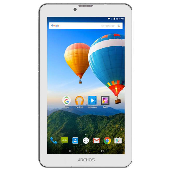 Archos 70 Xenon Color 3G Tablet Full Specification