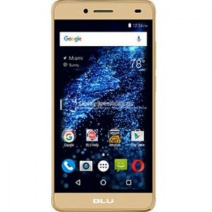BLU Studio Selfie 2 Smartphone Full Specification