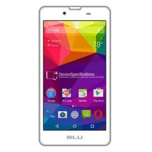 BLU Studio X5 Smartphone Full Specification