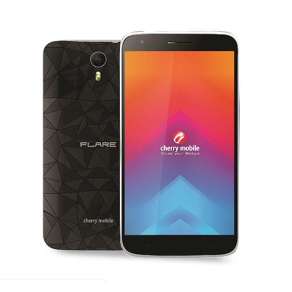 Cherry Mobile Flare XL Plus Smartphone Full Specification