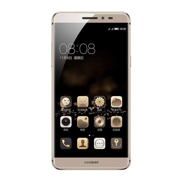 Coolpad Max Smartphone Full Specification