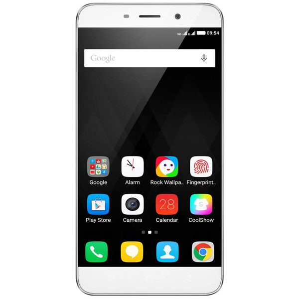 Coolpad Note 3 Plus Smartphone Full Specification