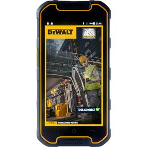 DeWalt MD501 Smartphone Full Specification